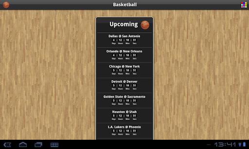 Basketball Games 5 تصوير الشاشة