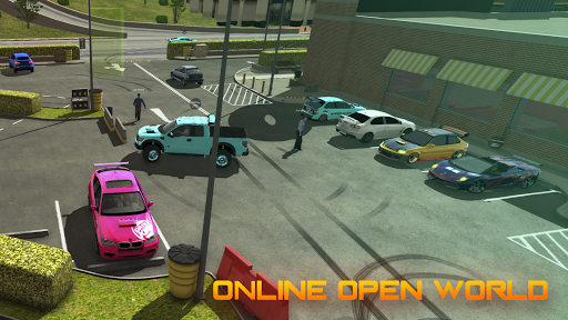 Car Parking Multiplayer screenshot 4