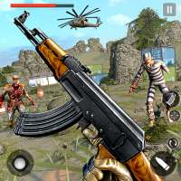 Zombie Games Task Force 2: New Shooting Games 2021 on APKTom