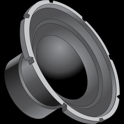 Easy Bass Booster / EQ أيقونة