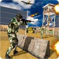 Indo-Pak Ceasefire : IGI Combat Mission WW2 on APKTom