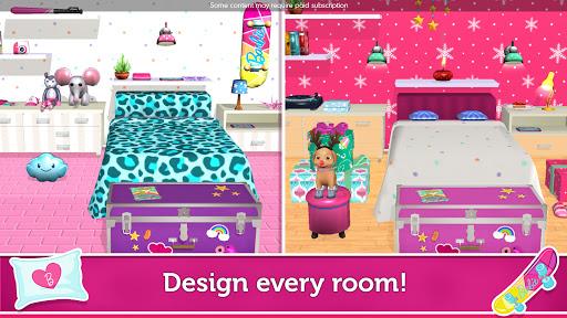 Barbie Dreamhouse Adventures 2 تصوير الشاشة