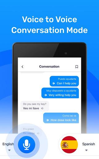 Translate All: Translation Voice Text & Dictionary screenshot 15