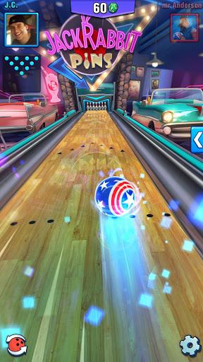 Bowling Crew — 3D bowling game screenshot 4