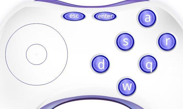 AIO Remote 8 تصوير الشاشة