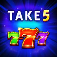 Take5 Free Slots – Real Vegas Casino on APKTom