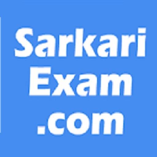 SarkariExam App , Sarkari Result App أيقونة