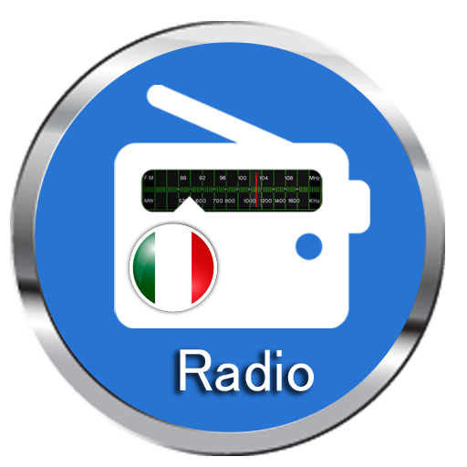 Radio Siciliane أيقونة