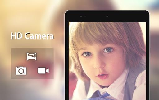 كاميرا HD 10 تصوير الشاشة