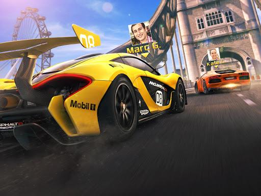Asphalt 8 Racing Game - Drive, Drift at Real Speed screenshot 10