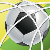 Penalty Shootout for Euro 2016 أيقونة