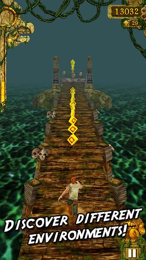 Temple Run screenshot 12