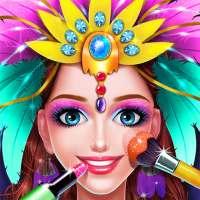 👧💄Girl's Secret - Princess Salon on 9Apps
