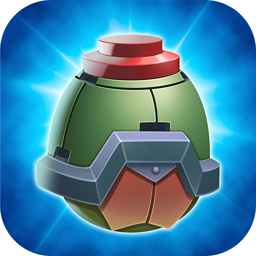 Monster Legends: Breed, Collect and Battle icon