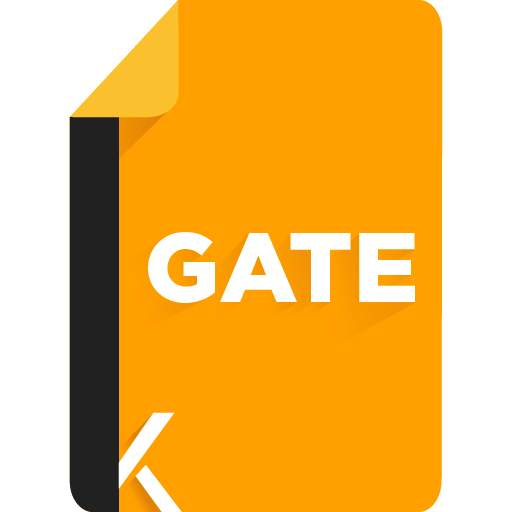 GATE All Subjects Solved Papers & Solutions