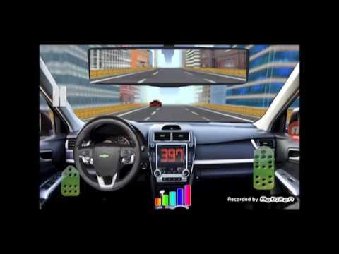 Racing In Car Traffic Drive screenshot 1