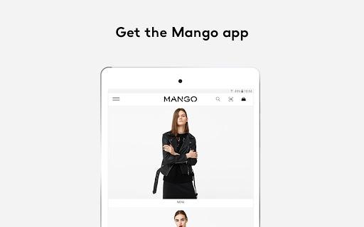 MANGO - The latest in online fashion screenshot 7