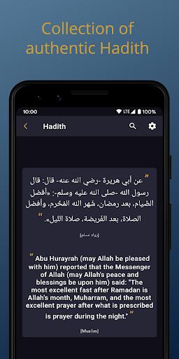 Salaat First (Prayer Times) screenshot 5
