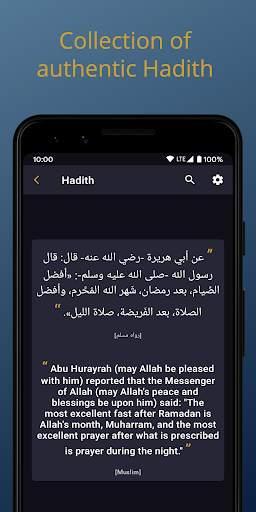 Salaat First (Prayer Times) скриншот 5