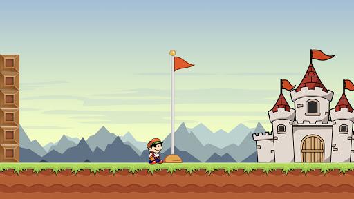Nob's World : Super Adventure screenshot 7