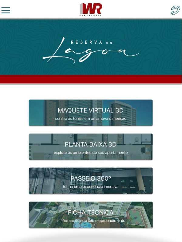 Reserva da Lagoa screenshot 4