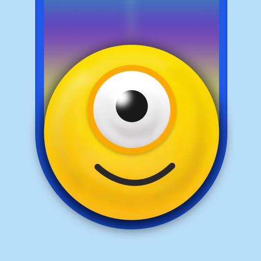 Emoji Digger أيقونة