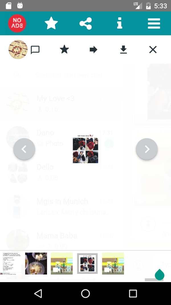 WhatScan App Messenger screenshot 8