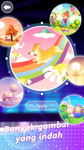 Magic Piano Pink Tiles - Music Game screenshot 8