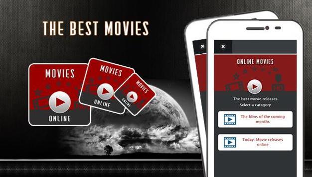 New movies online best films 1 تصوير الشاشة