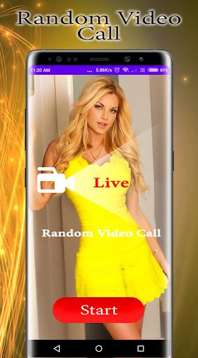 Live Video Chat screenshot 3