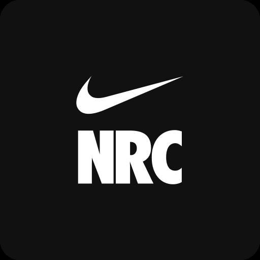 Nike Run Club أيقونة