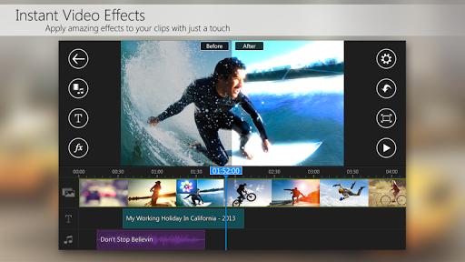 PowerDirector - Bundle Version screenshot 5