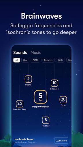 Relax Melodies: Sleep Sounds, Meditation & Stories screenshot 6