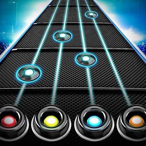 Guitar Band Battle أيقونة