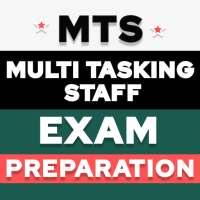 SSC MTS & DRDO MTS Exam Preparation App - on 9Apps