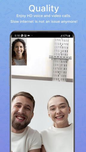 Zangi Messenger screenshot 3