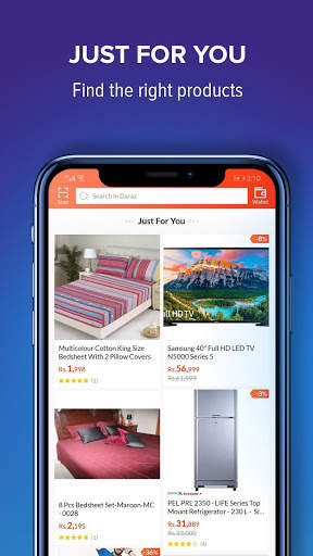 Daraz Online Shopping App screenshot 5
