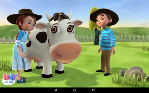 Canciones Infantiles - HeyKids screenshot 8