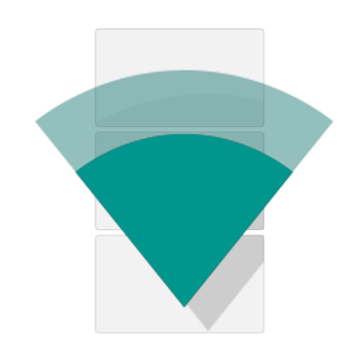 Wi-Fi Manager for Wear OS (Android Wear) icon