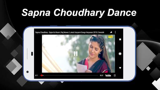 Sapna Choudhary Dance – Sapna Video Songs 5 تصوير الشاشة