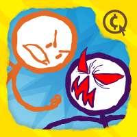 Draw a Stickman: EPIC 2 on APKTom