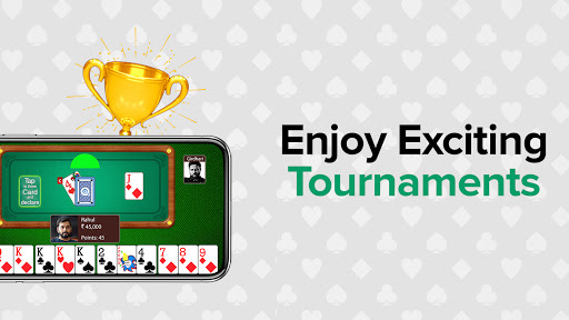 Indian Rummy - Play Free Online Rummy with Friends screenshot 3