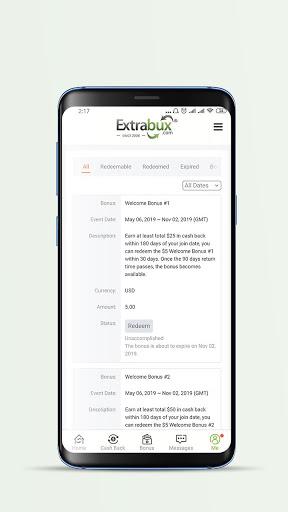 Extrabux - Deals & Cashback screenshot 5