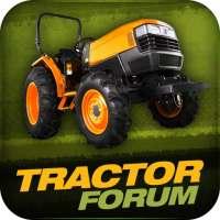 Tractor Forum on APKTom