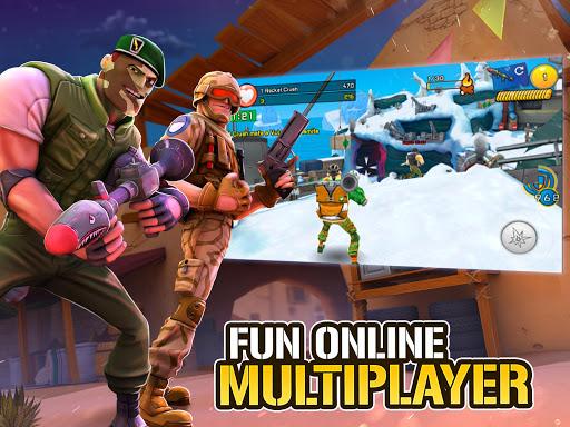 Respawnables – Online PVP Battles screenshot 13