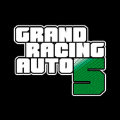 Grand Racing Auto 5 أيقونة