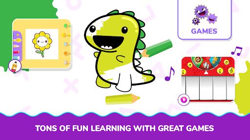 PlayKids - Cartoons, Books and Educational Games screenshot 4