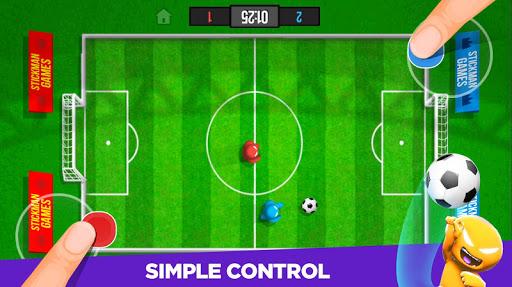 Stickman Party: 1 2 3 4 Player Games Free screenshot 3