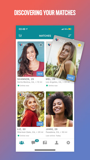 eharmony – the dating app made for real love 4 تصوير الشاشة