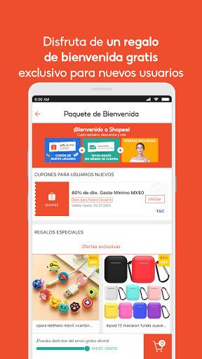 Shopee: Costo Cero de Envío screenshot 6